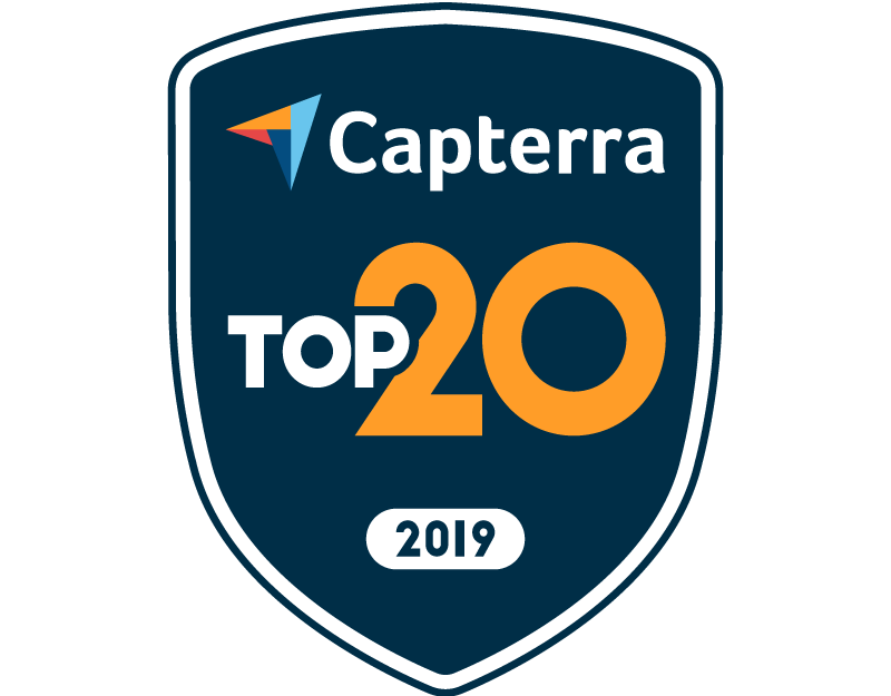 Glue Up Top 20 Rated in Capterra